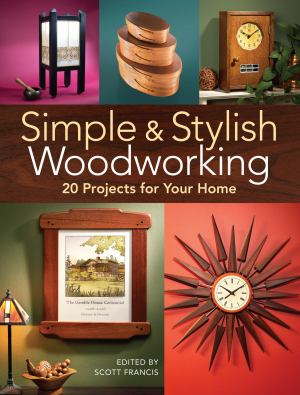 Simple And Stylish Wood Projects Xx Gifts And Home Accents